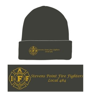 Local 484 Hats